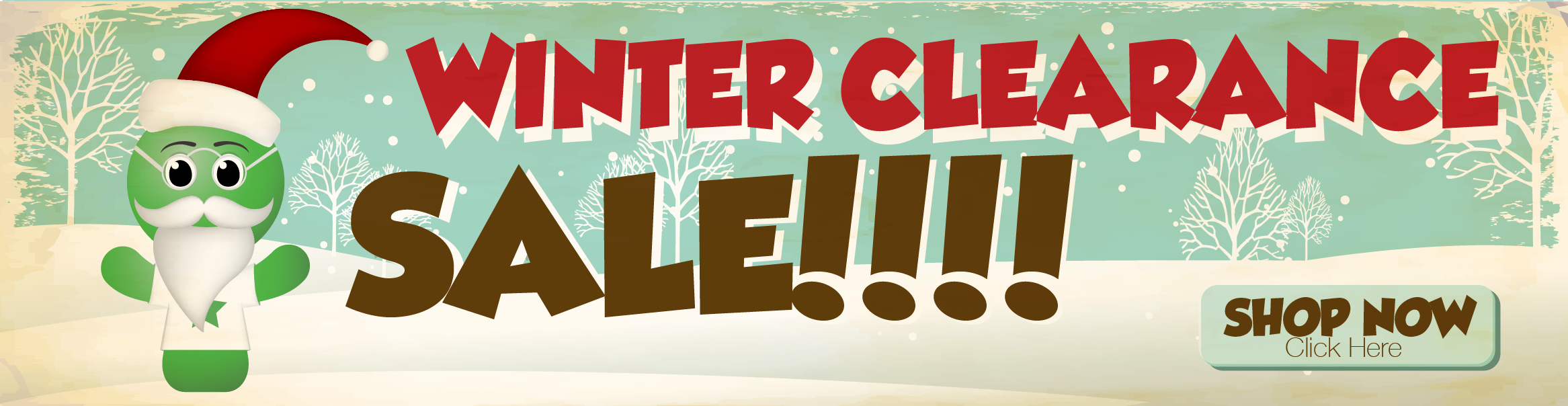 """Have Fun Teaching Winter Sale"